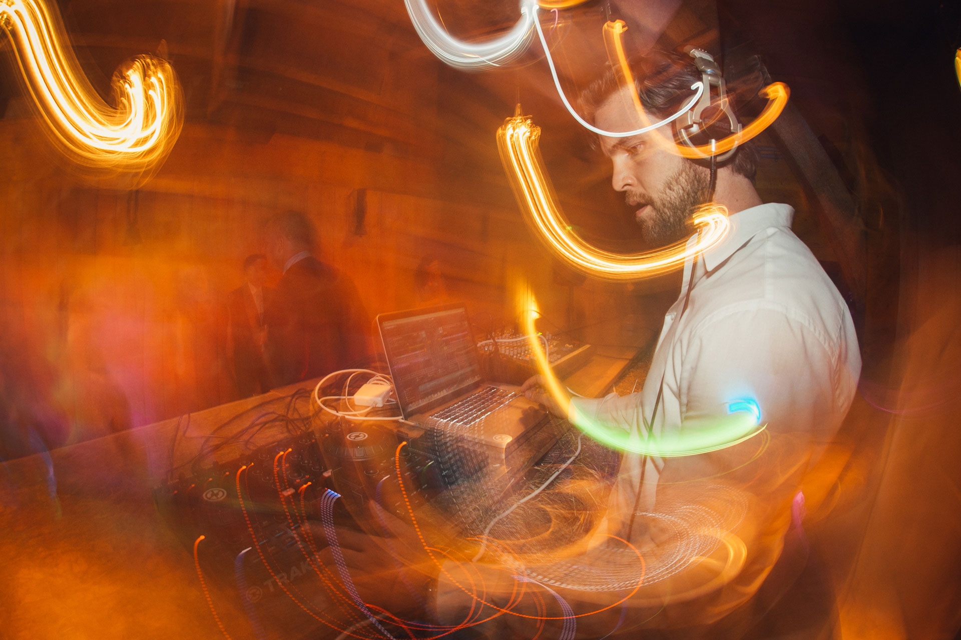 djnerds.ch DJ - Hochzeits DJ Mario Di Pietro