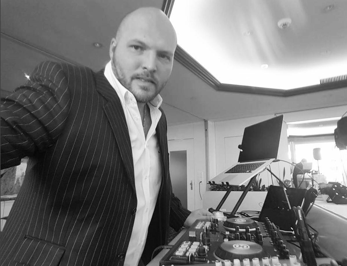Hochzeit DJ Schweiz - djnerds.ch DJ Ce