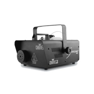 chauvet-1600-fog-machine