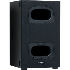 QSC KS112 12'' Active Subwoofer